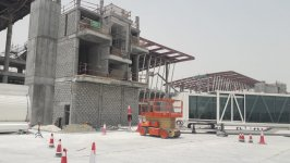 "NAYAP has been awarded for ""Rotunda Concreting works"" in Bahrain International Airport"